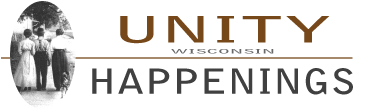 Unity Happenings Logo